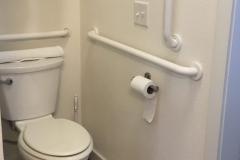 Aspen Bathroom