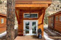 Aspen Cabin1