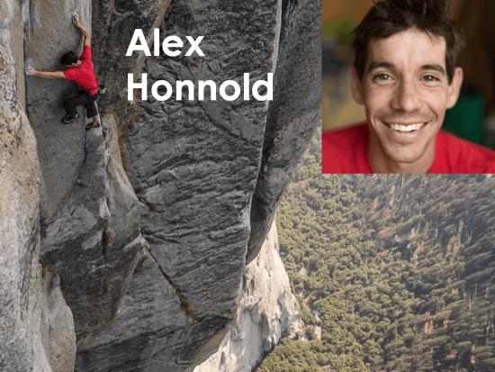 Alex Honnold
