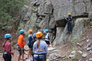 Via Ferrata Guided Climb
