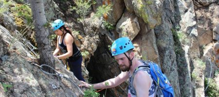 Via Ferrata Adventure