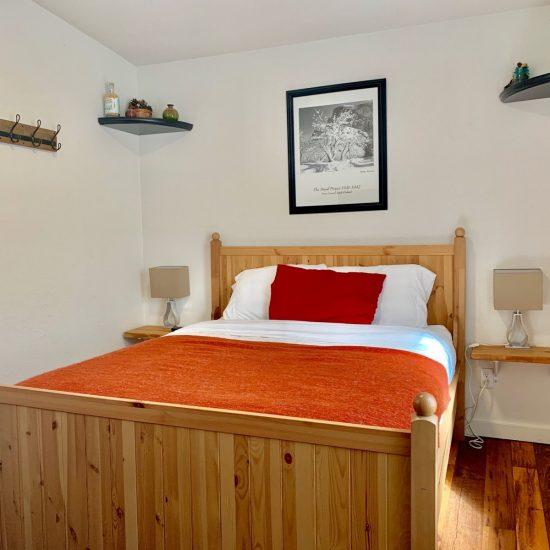 Bierstadt Bedroom