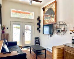 Iron Horse Living Room