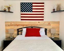 Iron Horse Bedroom
