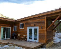 2 Room Cabin