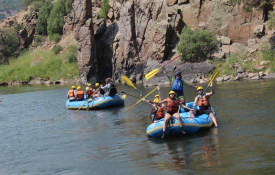 raft group