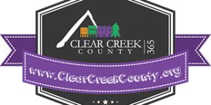 Clear Creek County logo