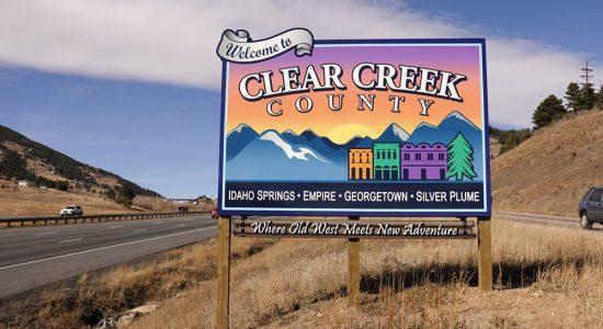 Clear Creek County