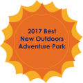 2017 Best New Park