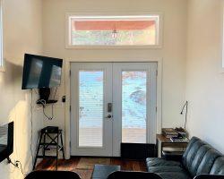Spring Gulch Living Room