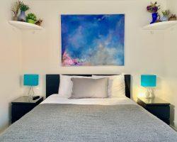 Spring Gulch Bedroom