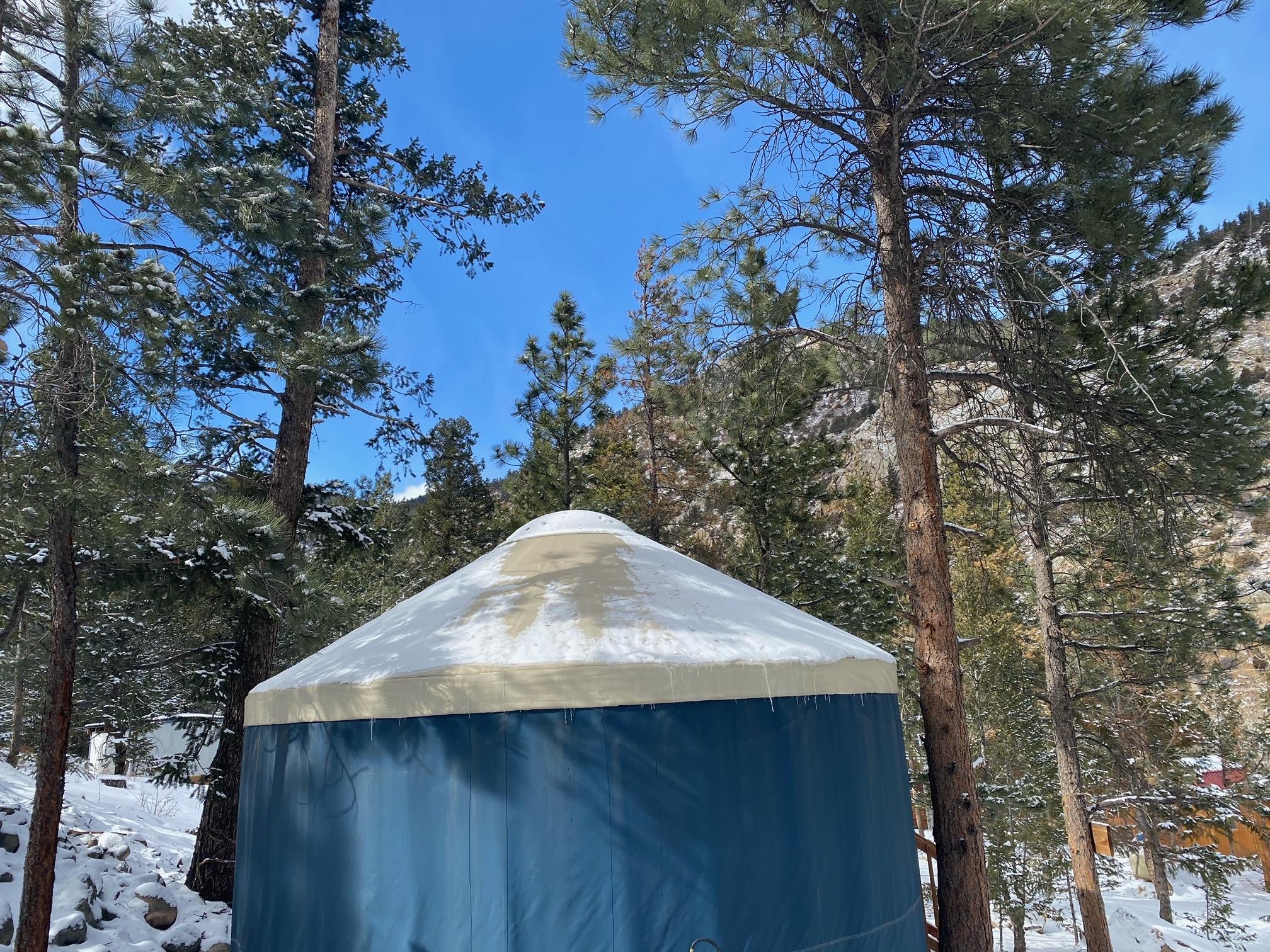 yurt 2021